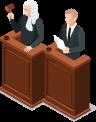 صياغة صكوك الوصايا والأوقاف ومتابعة الإجراءات القضائية لاستخراجها